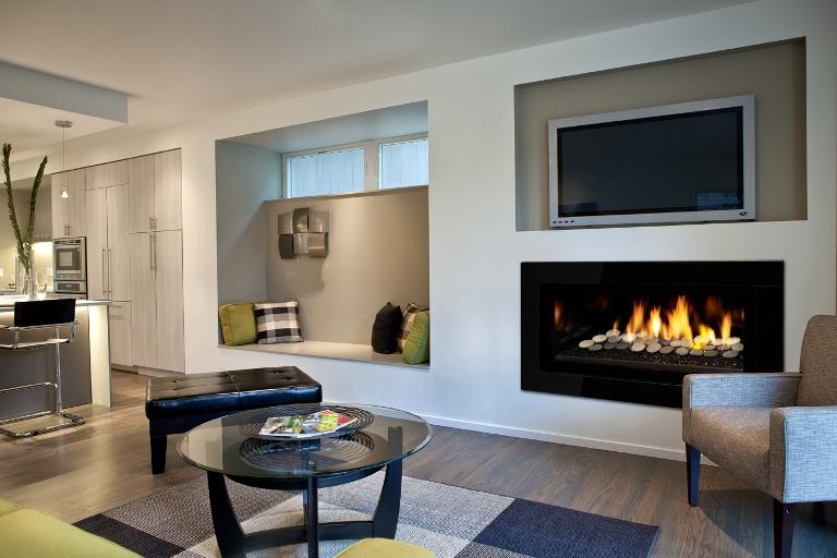 Regency GF900C Gas Fireplace