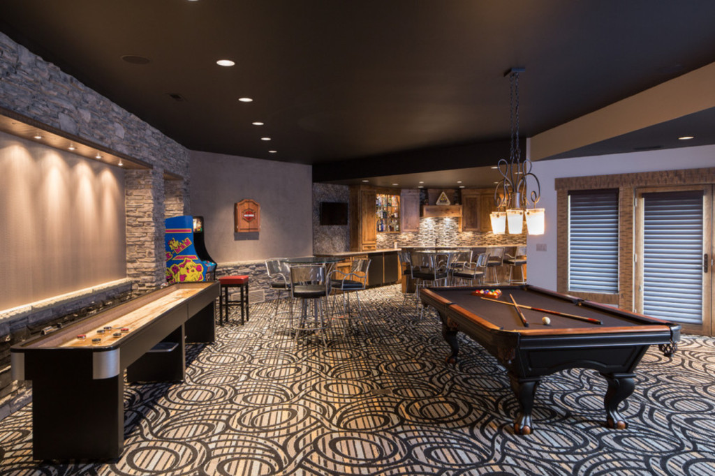 modern-rustic-contemporary-basement-cleveland